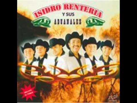 EL RANCHERO MANDILON ISIDRO RENTERIA Y SUS ADUANALES (HUAPANGO)
