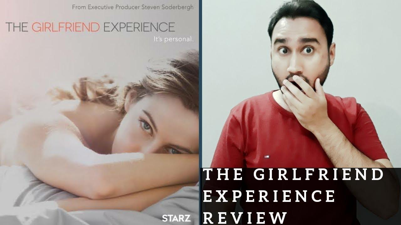 Download The Girlfriend Experience - Review   Faheem Taj