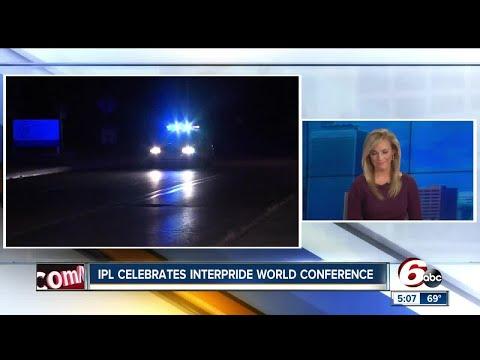 Interpride World Conference comes to Indianapolis