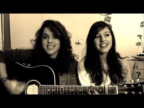 Who says-Selena Gomez /  COVER Eline & Océane (accords et paroles)