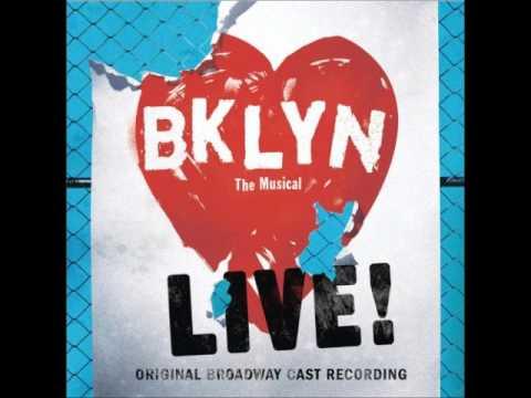 Brooklyn the Musical -