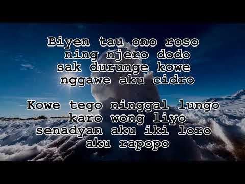 Nella Kharisma - Lali Rasane Tresno Video Lirik