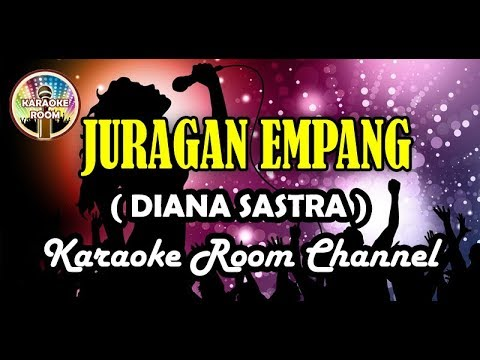Juragan Empang Karaoke Dangdut Koplo Tanpa Vokal