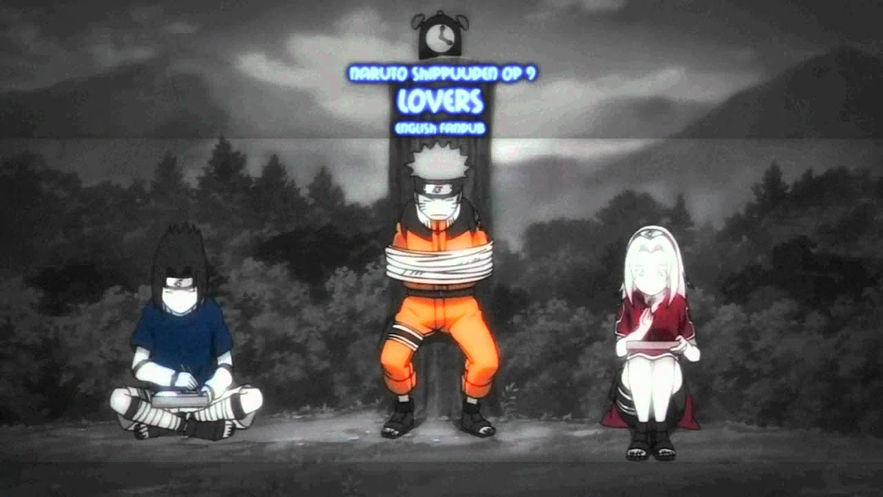 Naruto 4th Great Ninja War「Full Version」 - YouTube