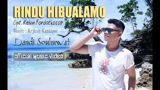 Dandi Souhuwat_RINDU HIBUALAMO (Cipt. Kelvin Fordatkossu)_Official MV 2020