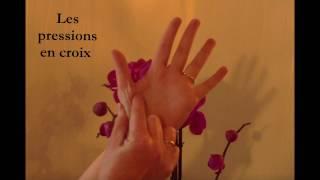 Massage rhizarthrose : massage complet contre l'arthrose du pouce