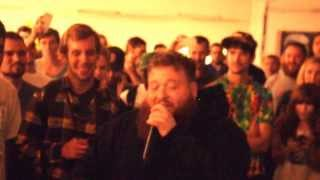 action bronson live in boston performing blue chips 2 pt 2