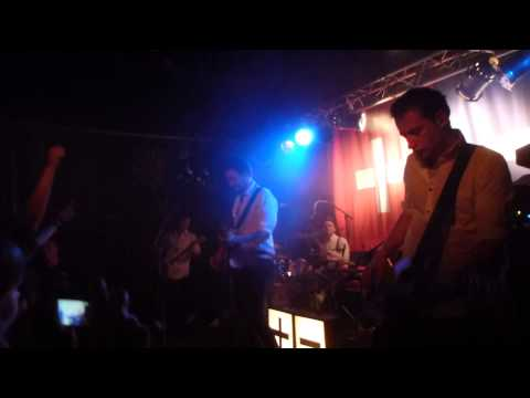 Frank Turner & The Sleeping Souls  Demons @ Underground Köln 392015