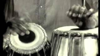 Pt Chatur Lal & Pt Ram Narayan - Raga Bharvi - Part 2
