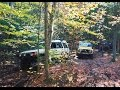 Calabogie Land Rover Club