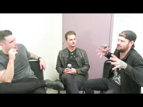 Beartooth Interview | Beers With The Band