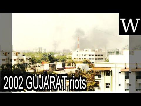 2002 GUJARAT riots - WikiVidi Documentary