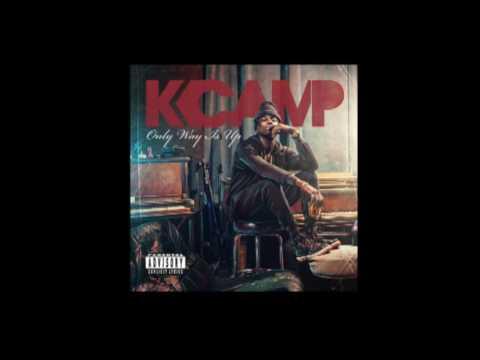 (Clean) K Camp - Till I DIe Ft. T.I