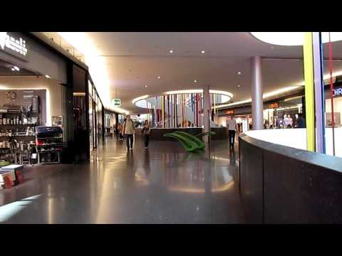 Shopping Mall SihlCity Zürich