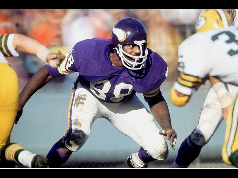 How to Create Alan Page in Madden: Player Creation Tutorial