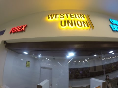 SEND MONEY TO THE PHILIPPINES WESTERN UNION+BANK TO PAY PAL TRANSFERS EXPLAINED+ BANKING REGULATIONS