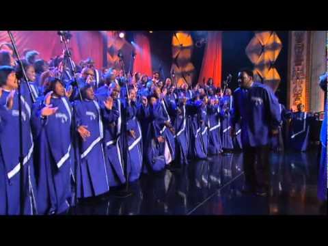 Mighty Good God - Chicago Mass Choir
