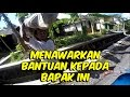 Eksperimen Sosial, Orang Indonesia Itu Ramah Tamah | Social Experiment