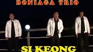 Boniaga trio - Si keong ( Official Music Video )
