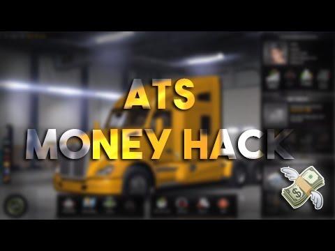 American truck simulator hack
