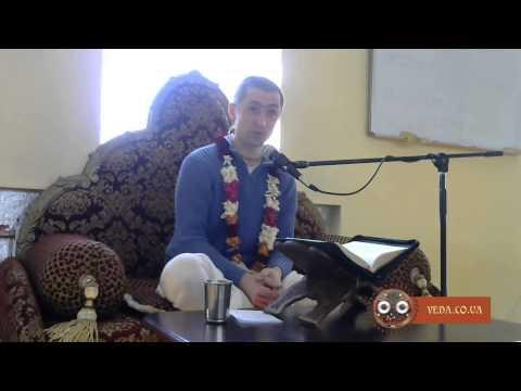 Шримад Бхагаватам 4.4.20 - Атрея Риши прабху