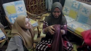 Video La'beyla 2017 by ZATUS LIYANA FARAHAIN ATIKA KHAIRUL download MP3, 3GP, MP4, WEBM, AVI, FLV September 2017