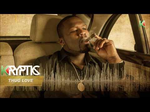 Instru - Thug Love (Prod by Kryptic) (50cent Type Beat) (Gangsta) (2000's Rap) (2014) (Composition)