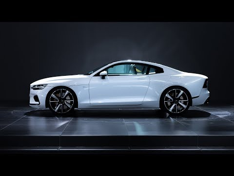 Introducing Polestar