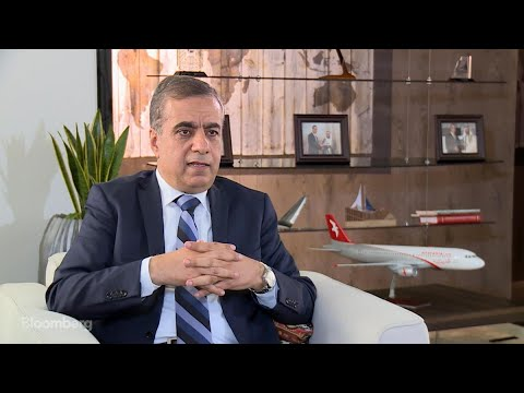 Air Arabia CEO Shows Positive Outlook for 2018