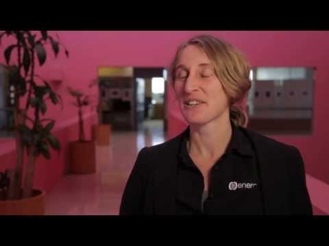 Katrin Pütz - (B)energy - BioGas Solutions from Ethiopia