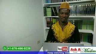 Exposing the Lies of Malam Afari about Ahmadi Muslims