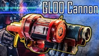 GLOO Cannon - A User