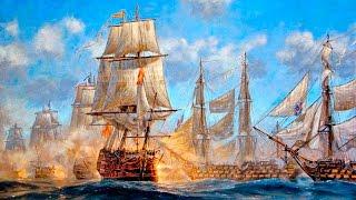 видео корабль Сантисима Тринидад