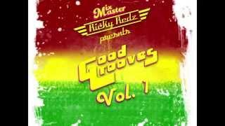 MixMaster Ricky Redz - Good Grooves Vol. 1