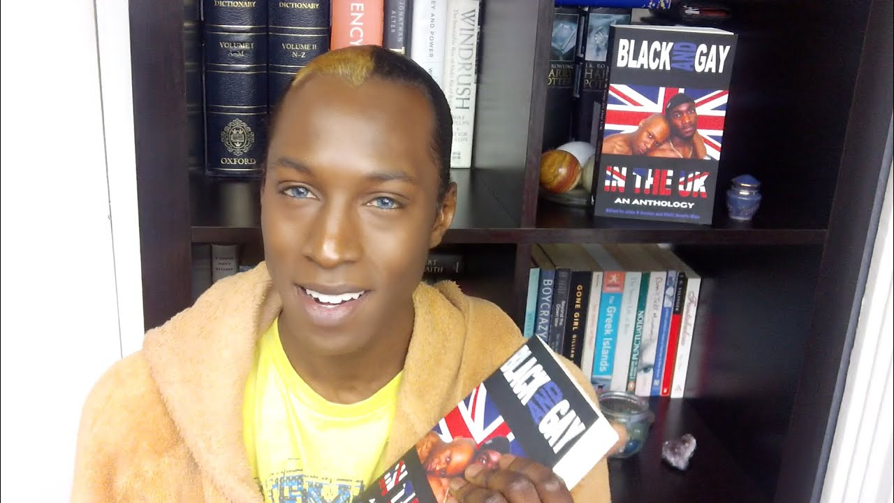 uk black gay