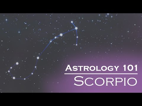 Scorpio Personality: Embracing Your Darkness