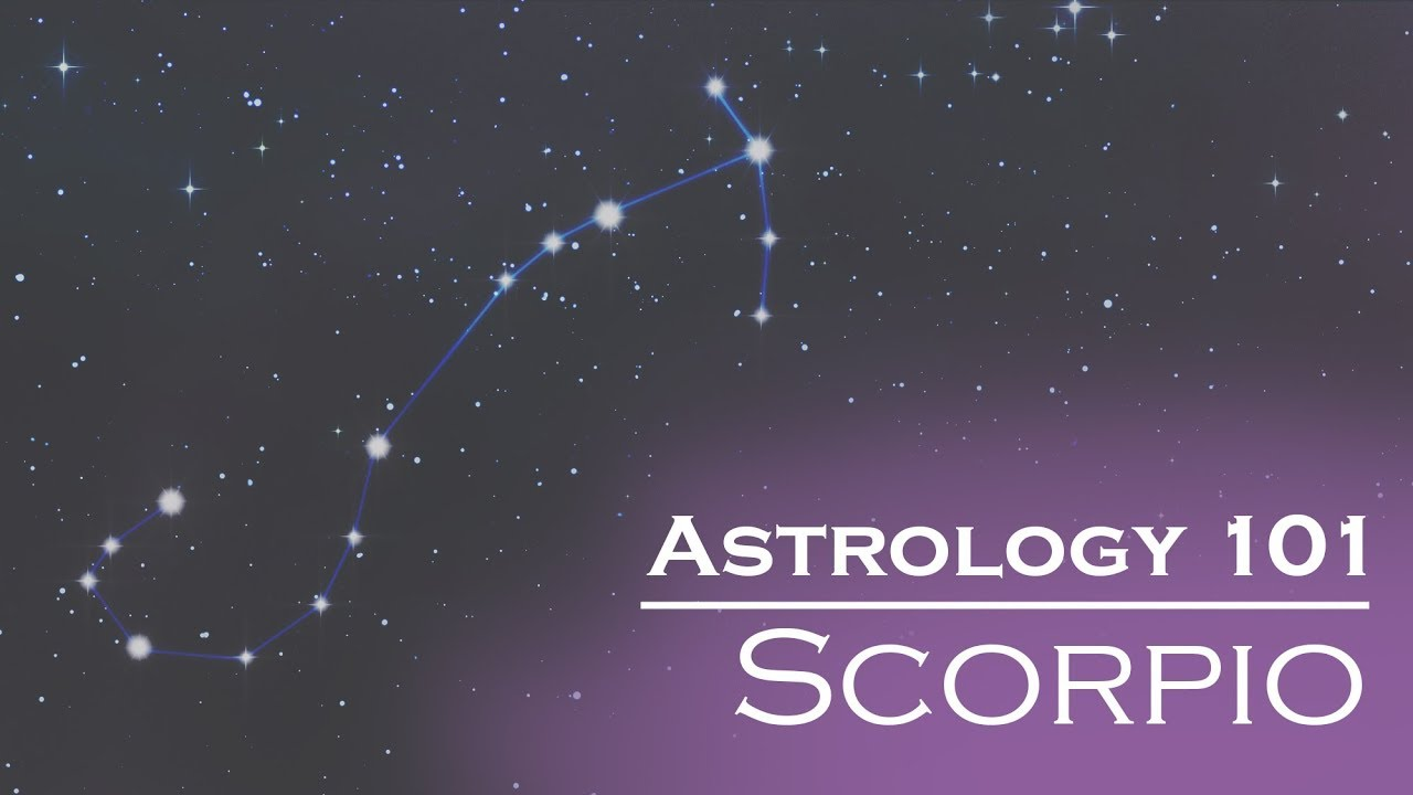 During The New Moon In Scorpio, Embrace Your Dark Side