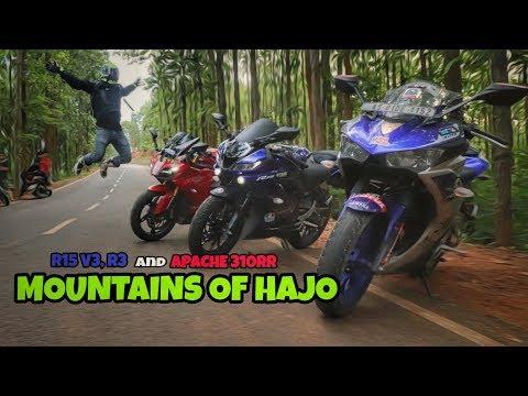 Guwahati to Hajo  Poa Mecca  Vlog 27
