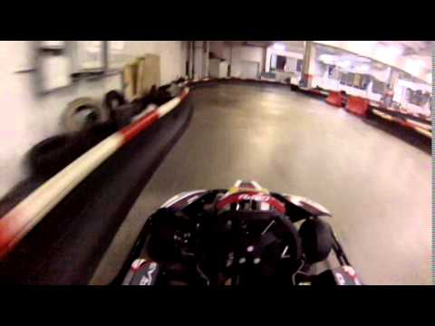 Arena GP onboard Monthly Rimo 2014