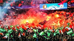 FEYENOORD FANS - BEST MOMENTS