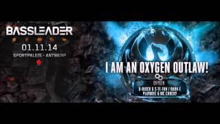 Mad Eyez - Bassleader Warm Up 2014 [Oxygen Outlaws]