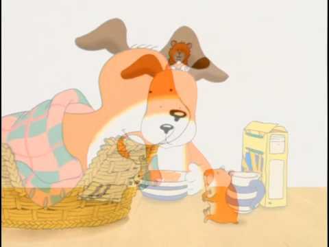 Kipper the dog - Pig's Present