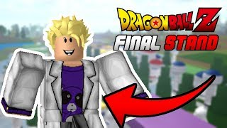 HOW TO GET SCOUTERS AND CLOTHES! | Roblox | Dragon Ball Z