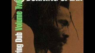 Burning Spear Cry Africa Dub