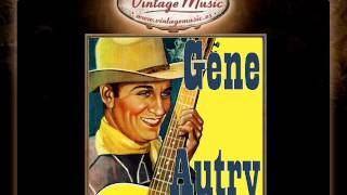 Gene Autry -- Boots and Saddle (Take Me Back to My) (VintageMusic.es)