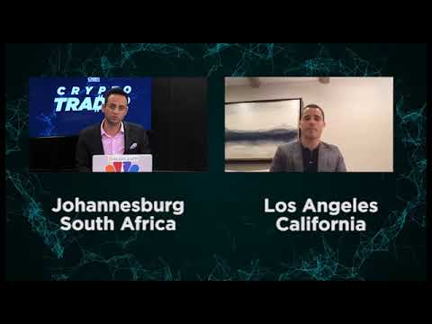 CNBC CRYPTOTRADER Ep 16:  Segwit 2 x abandoned, Altcoins run!