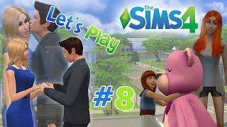 Давай играть в Sims 4 #8 / Рыжеволосая дамочка)(Симс 4 – новая линейка популярной игры-симулятора жизни The Sims. Благодаря появлению Симс 4 фанаты смогут игра..., 2014-12-17T15:55:00.000Z)