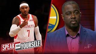 Chris Haynes talks Lakers