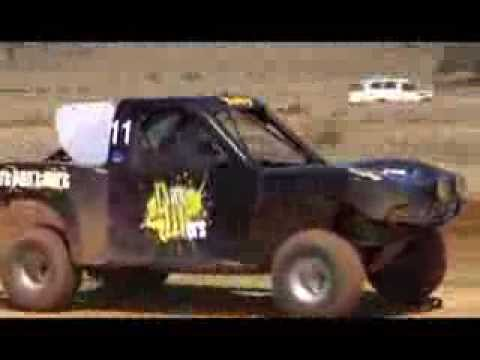 Trophy Kart Australia Toby Whateley Dirt Wars Kart