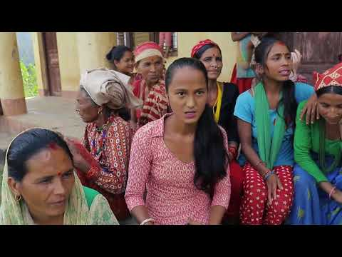 NEPAL, Nikita CHANDAK - Beauty With a Purpose